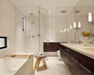 Bathroom Installation Hampshire