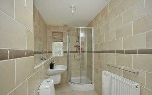 Romsey Bathroom Installation