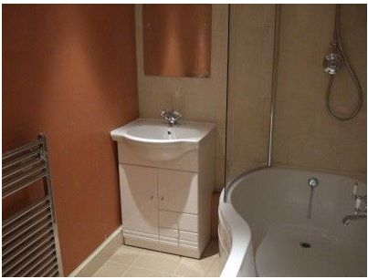 BST Bathrooms sink and bath