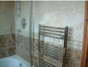 BST Bathrooms shower
