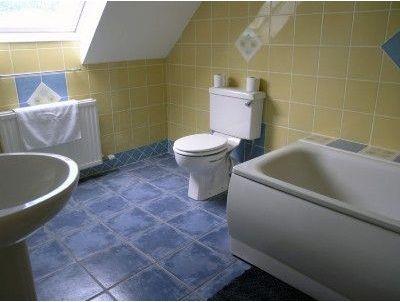 Bathrooms Refurbishments