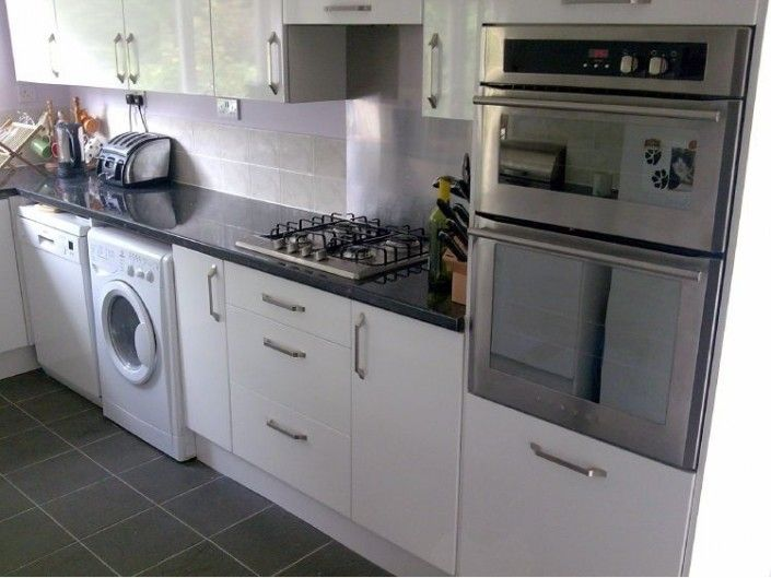 Kitchen Design Southampton