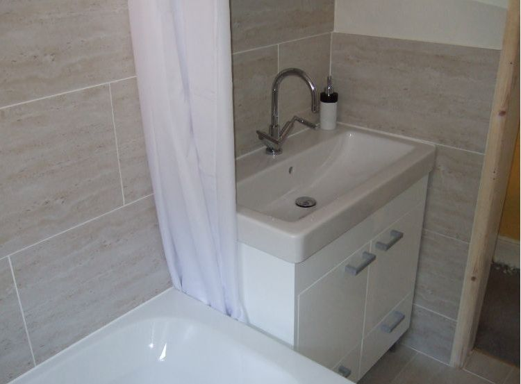 Bathroom design southampton free quotations bst bathrooms Bathroom design jobs southampton