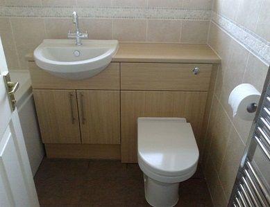 plumbing suites