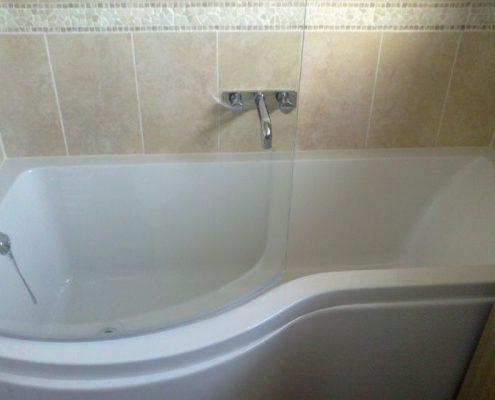 BST Bathrooms bath