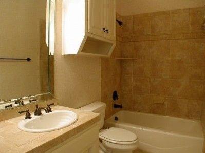 suites bathrooms