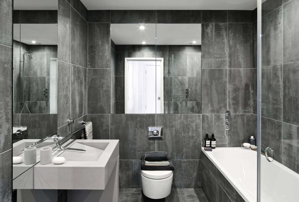 Bathroom Design Hampshire Bespoke Bathroom Designer