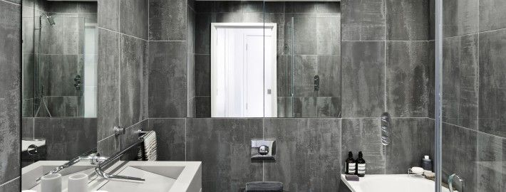 Your Best Bathroom Design In Hampshire