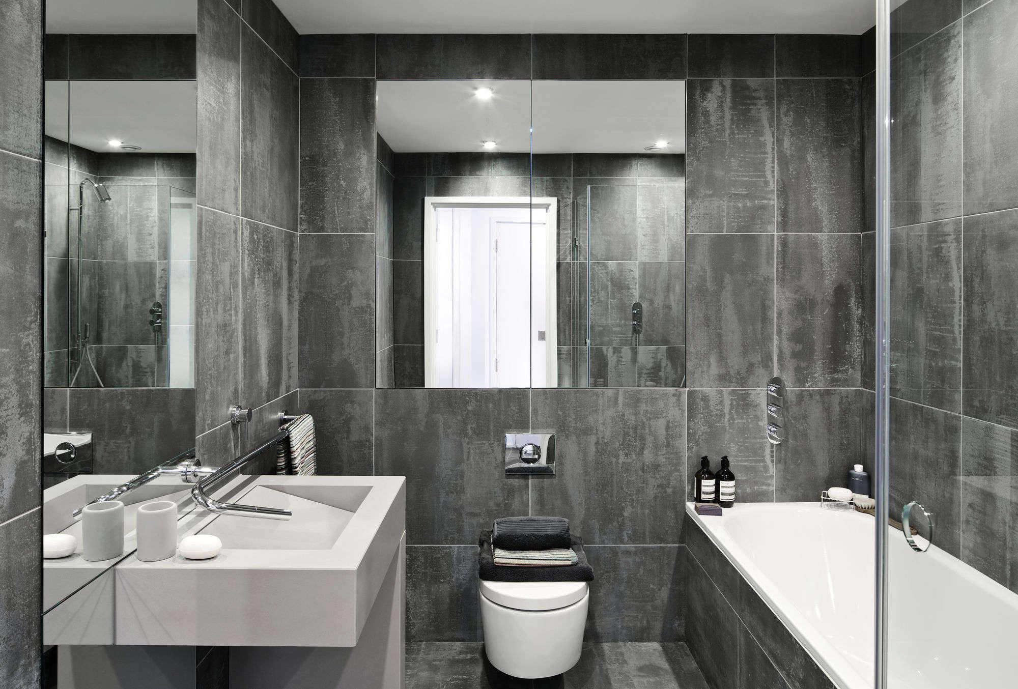 Fascinating 40+ Show Bathroom Designs Design Inspiration Of Best 25+ ...