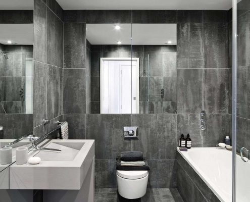 Bathroom Installation Romsey