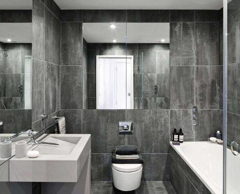 Bathroom Installation Romsey