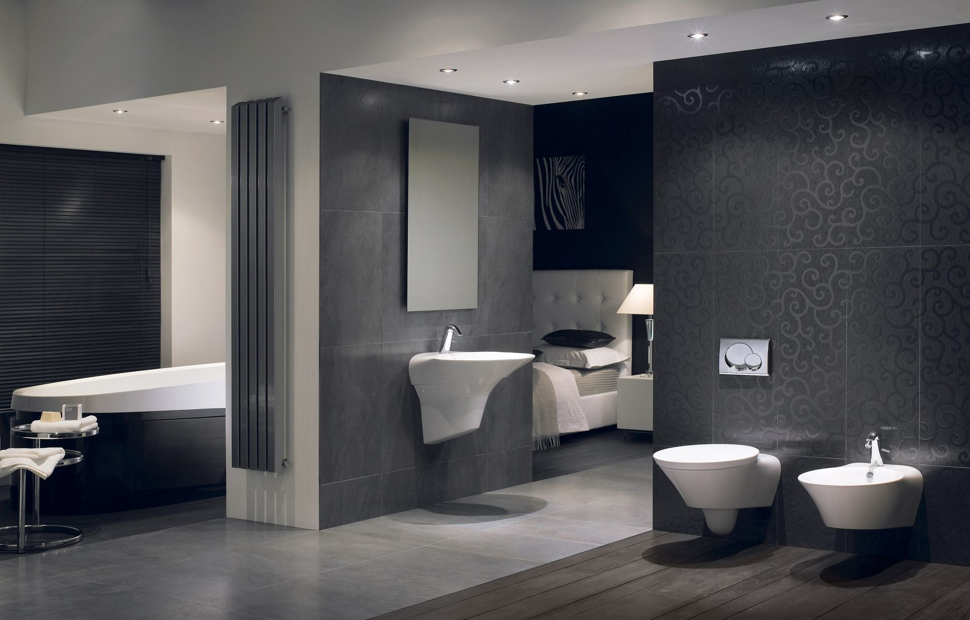 Contemporary Bathroom Suites Uk Contemporary Bathroom Suites