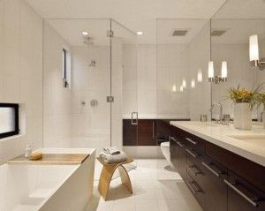 Wet Room Design in Hampshire