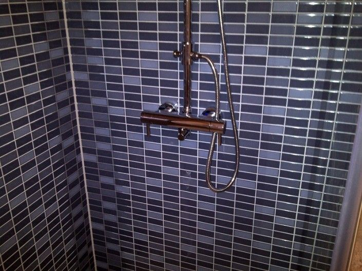 tiling bst bathrooms