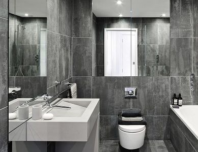 Hampshire Bathroom Installtion