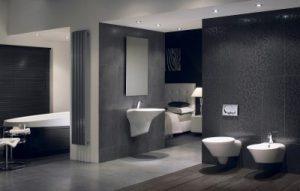 Bathroom design Romsey
