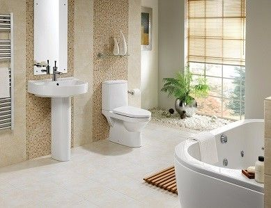 Bathroom Suites in Southampton
