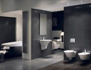 Bathroom designer Hampshire