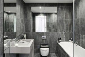 bathroom fitters Winchester