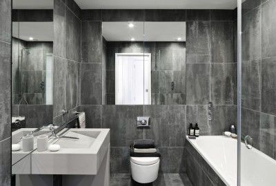 Bathroom Fitters Totton