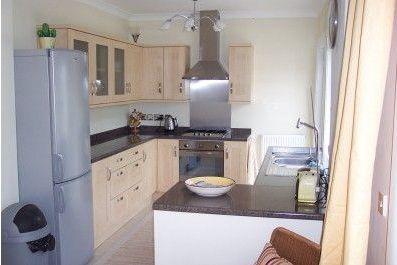 BST romsey kitchen