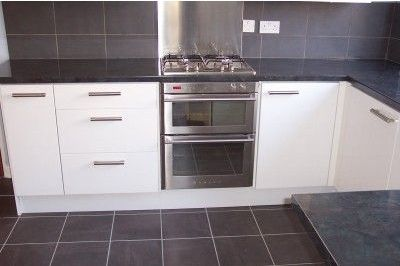 BST kitchens romsey