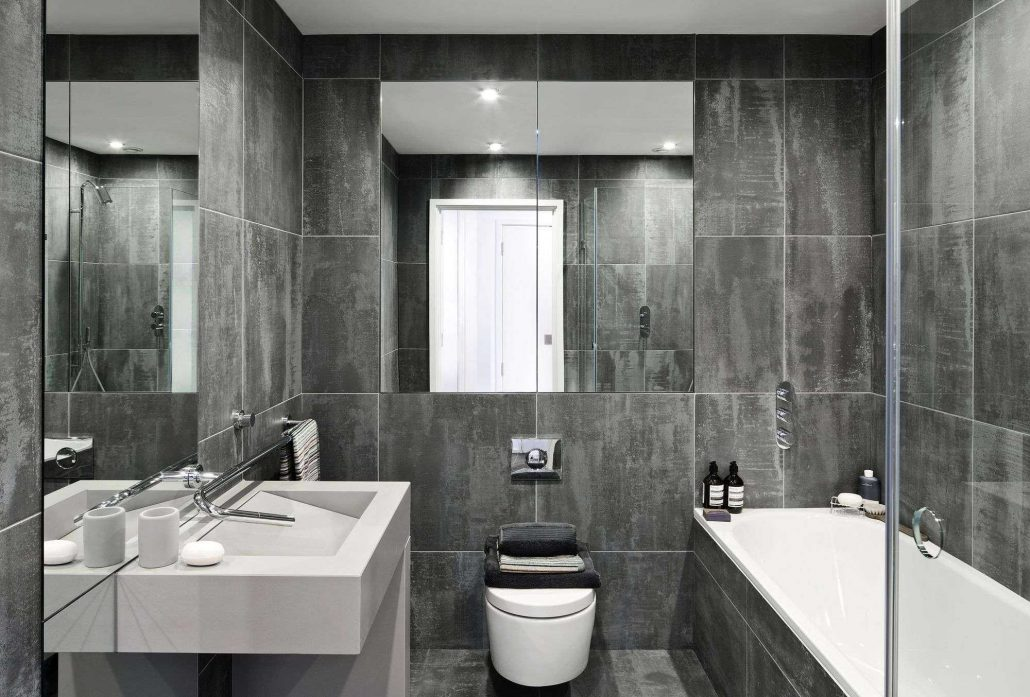 BST Bathroom Fitters Eastleigh