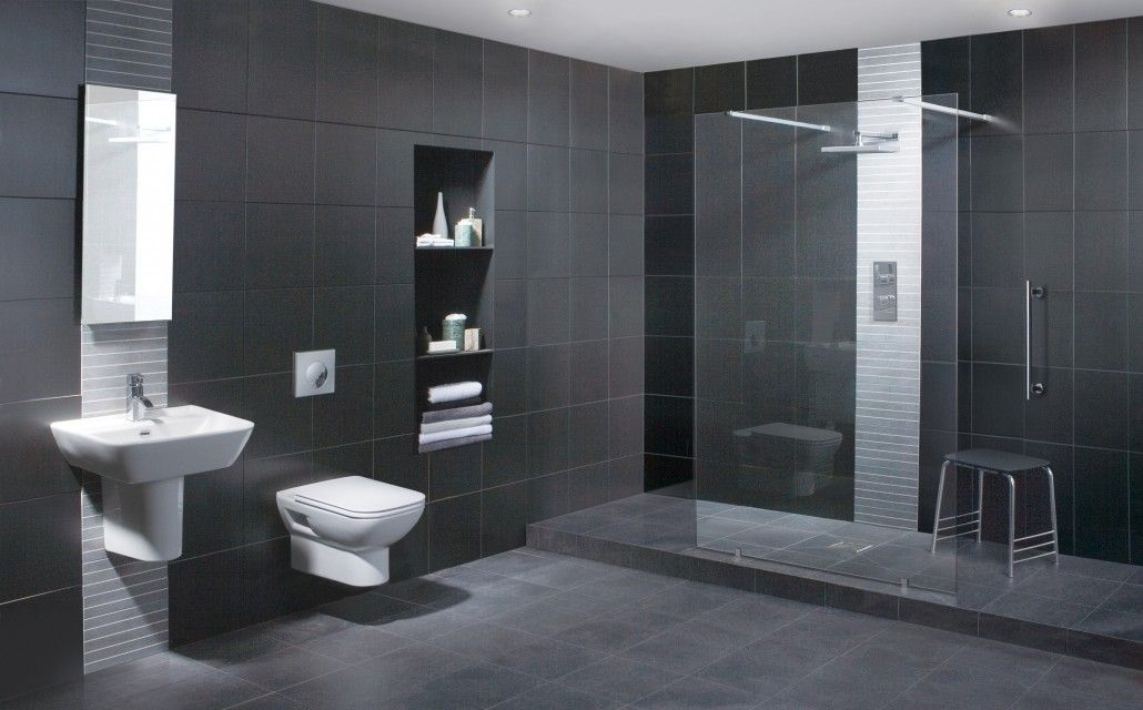 BST Eastleigh Bathroom Fitters