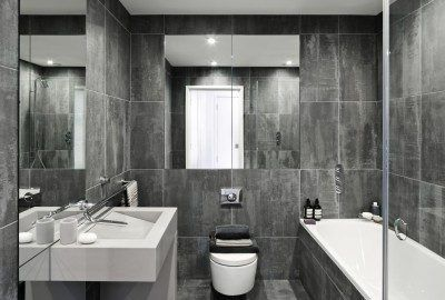 Bathroom Fitters Southampton | Bathroom Tiling Southampton