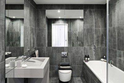BST Bathroom tiles
