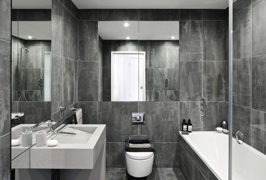 BST Disabled Bathroom Design