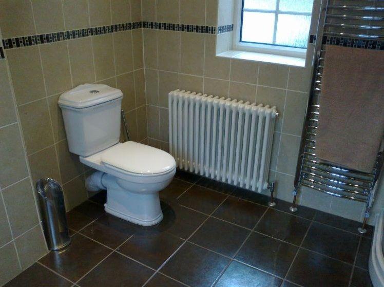BST plumbing winchester