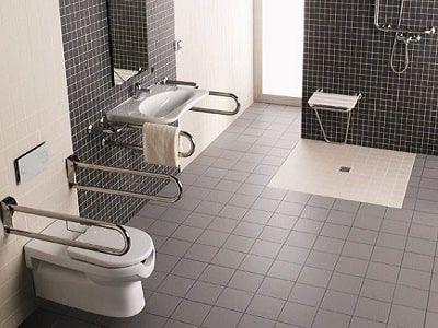 BST Bathroom Suites in Bishops Waltham