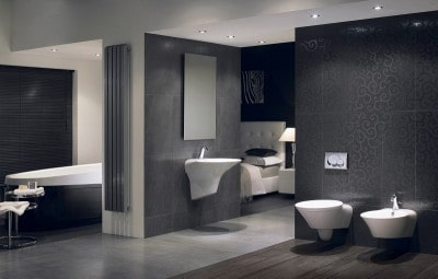 BST Bishops Waltham Bathroom Suites