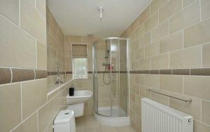 BST Shower Rooms Southampton