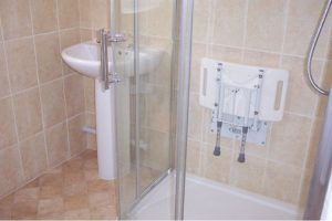 BST Shower Rooms in Southampton