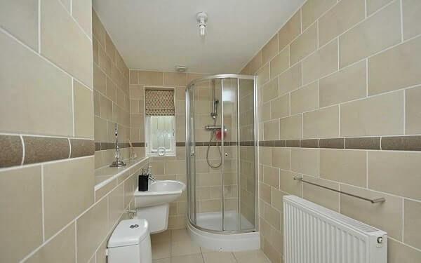 Bathroom Refurbishment in Totton