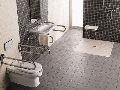 BST Disabled Bathrooms Southampton
