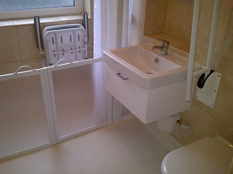 Bathroom Refurbishment Totton